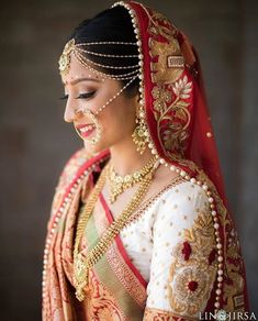 1075 Best Brides Images Indian Bridal Bridal Wear Indian Outfits