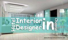 Hotel Interior Designing Services in Chennai#HotelInteriorDesignerInChennai #ShreePaambanInterior