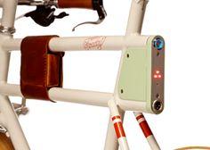 Faraday Porteur | Faraday Bicycles