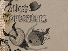 Alice's Wonderlines, Yae