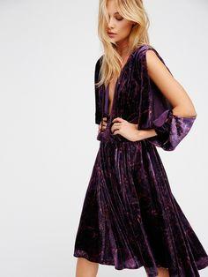 Medusa Midi Dress at Free People Clothing Boutique