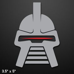 Battlestar Galactica Cylon Centurion custom by LeftCoastGraphics, $5.50
