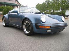 Porsche 911 Speedster  - 1989 - Picture 06BCN210718328A