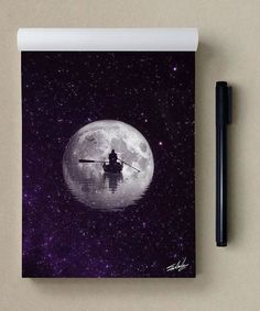 Image in Art🎨 collection by Emma Fane on We Heart It Galaxy Painting, Galaxy Art, Watercolor Galaxy, Painting Inspiration, Art Inspo, Art Manga, Mini Canvas Art, Chalk Art, Painting & Drawing
