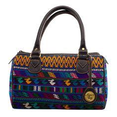San Martin Jilotepeque Unique Handbag