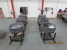 IVC Damper Manufacture - Damper Technology Ltd Large Fan, Air Ventilation, Technology, Design, Tech, Tecnologia
