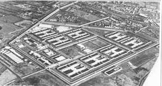 """Her Majesty's Prison Maze ~~~~~~~~~~~~~~~~~~~~~~~~~ Her Majesty's Prison Maze (known colloquially as """"The Kesh"""" was a prison in Northern Ireland that was used to house paramilitary prisoners during the Troubles from to Patrolled here Northern Ireland Troubles, Bagdad, Maze, The Good Place, City Photo, Cool Photos, Prisoner, Celtic, Irish"""