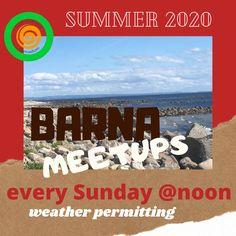 Naturists gather at Barna Strand in Co. Galway, Ireland Galway Ireland, Irish, Events, Summer, Irish People, Summer Recipes, Ireland, Summer Time, Verano