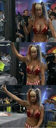 WWF - Debra Ann Miceli aka Madusa http://womensprowrestling.blogspot.com/2007/01/wwf-debra-ann-miceli-aka-madusa.html