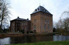 Lijst van kastelen in Noord-Brabant - Wikipedia