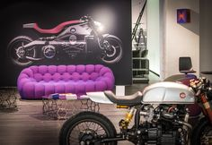 Sacha Lakic Design at Smets concept store | Design City Luxembourg 2016…