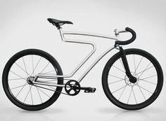 ROD cycles beUrban urban beam bicycle designboom
