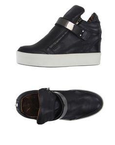 ALEXANDER SMITH High-tops. #alexandersmith #shoes #high-tops
