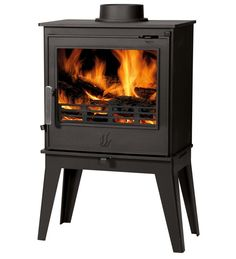£1,061.00 ACR Buxton High Legs DEFRA Approved Multi Fuel - Wood Burning Stove #woodburners #woodburningstoves #logburner #multifuelstove #woodburner #woodburningstove #directstoves #solidfuelstoves #traditionalstove #traditionalwoodburners #traditionalstoves #contemporarystoves