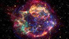 Milchstraße in Bewegung: Jährlich entstehen zahlreiche neue Sterne, andere sterben oder verlassen die Galaxie.