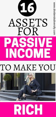 Learn how to get passive income and create wealth with blue chip stocks and ETFs that pay dividends. You must invest money in passive income producing assets to build your wealth and become rich. This guide will show you how to build a portfolio of blue Investing Money, Saving Money, Affiliate Marketing, Dividend Investing, Dividend Stocks, Creating Passive Income, Stock Market Investing, Investment Portfolio, Investment Tips