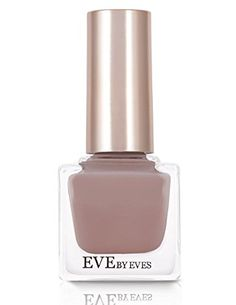 Nail Color Ideas Eve by Eve's Taupe Tara Opaque Taupe Luxury Nail Polish ** Find out more about the great product at the image link.