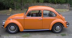 This is what my first car looked like!