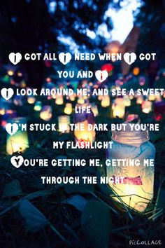 Flashlight by Jessie J (from pitch perfect 2) made by @madimae0621