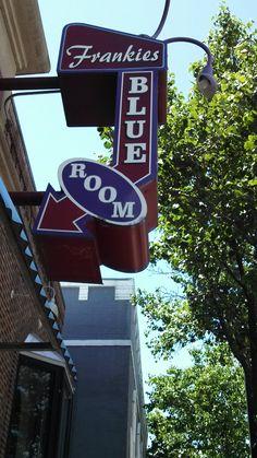 Frankie's Blue Room Naperville, Illinois