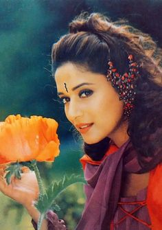 Madhuri Dixit blast from the past