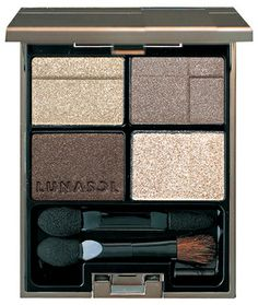 Lunasol ライティングフォーアイズ / Eye shadow palettes picks on ShopStyle