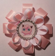 Check out this item in my Etsy shop https://www.etsy.com/listing/465499754/pokemon-jigglypuff-inspired-handmade