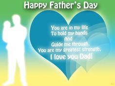 {2017} Fathers Day Quotes, SMS, Wishes & Poems From Son, Daughter & Wife {2017}   {2017} Happy Father's Day, Quotes, Wishes, Poems, Gift, Greetings, Pictures