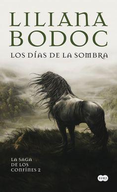 DE LETRAS Y DE SOMBRAS: La Saga de Los Confines - Liliana Bodoc pdf