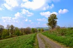 Geocaching, droga nad Kwisą