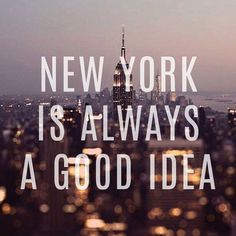 In 12 days we will be in NYC! Where do you recommend I visit?