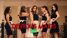 Devious maids extras Auditions for