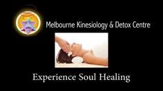 Melbourne Kinesiology and Detox Center- new home