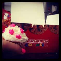 I love cupcakes!!!! Don't you???