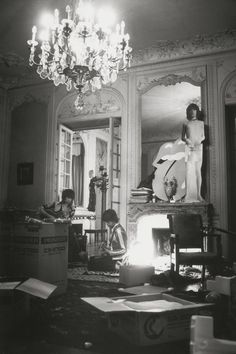 Rolling Stones Keith Richards Mick Jagger France 1971 Exile on Main Street Keith Richards, Mick Jagger, Jerry Schatzberg, The Rolling Stones, The Band, Charlie Watts, Tina Turner, Exile On Main St, French Villa