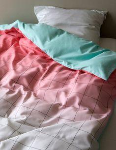 bed linen by Scholten & Baijings by Hay.dk