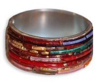 Freedom Colors Bangle from Shop to Stop Slavery