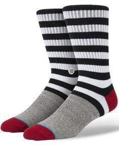 Stance Socks - Morphine Socks