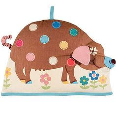 Spotty Pig Tea Cosy
