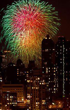 Happy New Year .. X ღɱɧღ    New York