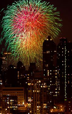 Happy New Year .. X ღɱɧღ || New York
