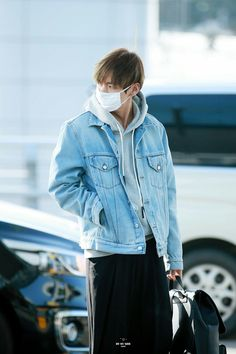 Outfit by Taehyung