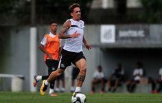 Com show de Berola, reservas do Santos goleiam sub-20 em jogo-treino  http://santosjogafutebolarte.comunidades.net/seu-placar-de-rio-claro-x-santos