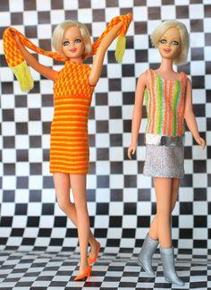 Twiggy   von fashiondollcollector