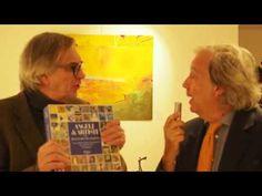 Daniele Crippa intervista di Gianni Marussi su Angeli e Artisti, Iglesia...