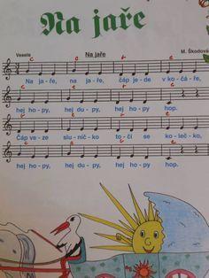 Nápady do školky: Písnička o klokanech | písničky pro děti ... Aa School, School Clubs, Kids Songs, Preschool Activities, Games For Kids, Coloring Pages, Crafts For Kids, Kindergarten, Education