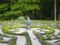 Windham, NH labyrinth