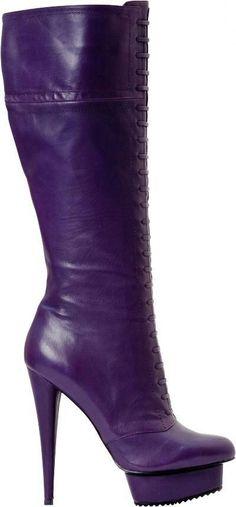 Purple pride!