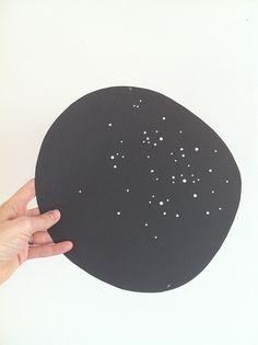 the whole universe by Christine Buckton Tillman