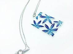 40% Discount item  Fine Silver pendant Necklace by MoonYoung